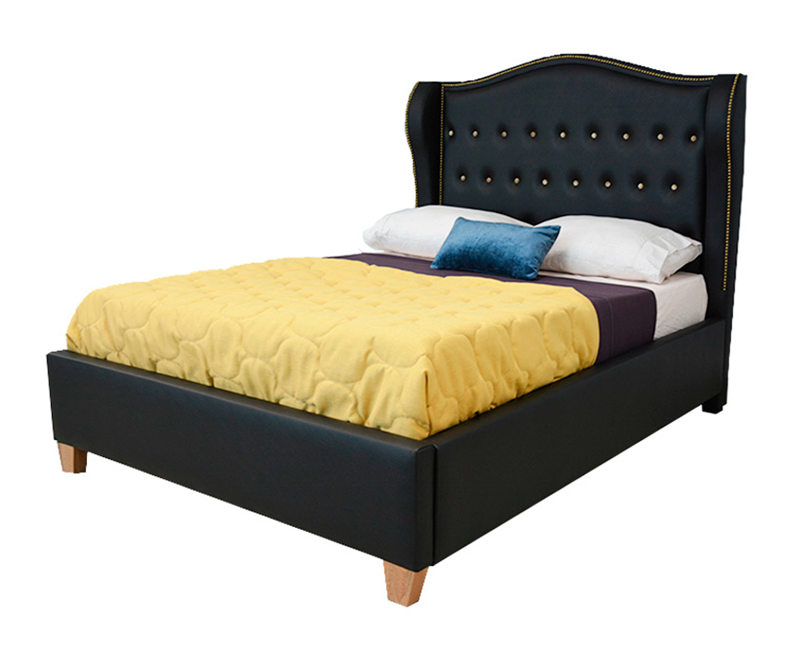 Cama Royal